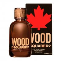 DSQUARED2 WOOD POUR HOMME 50 ML EDT